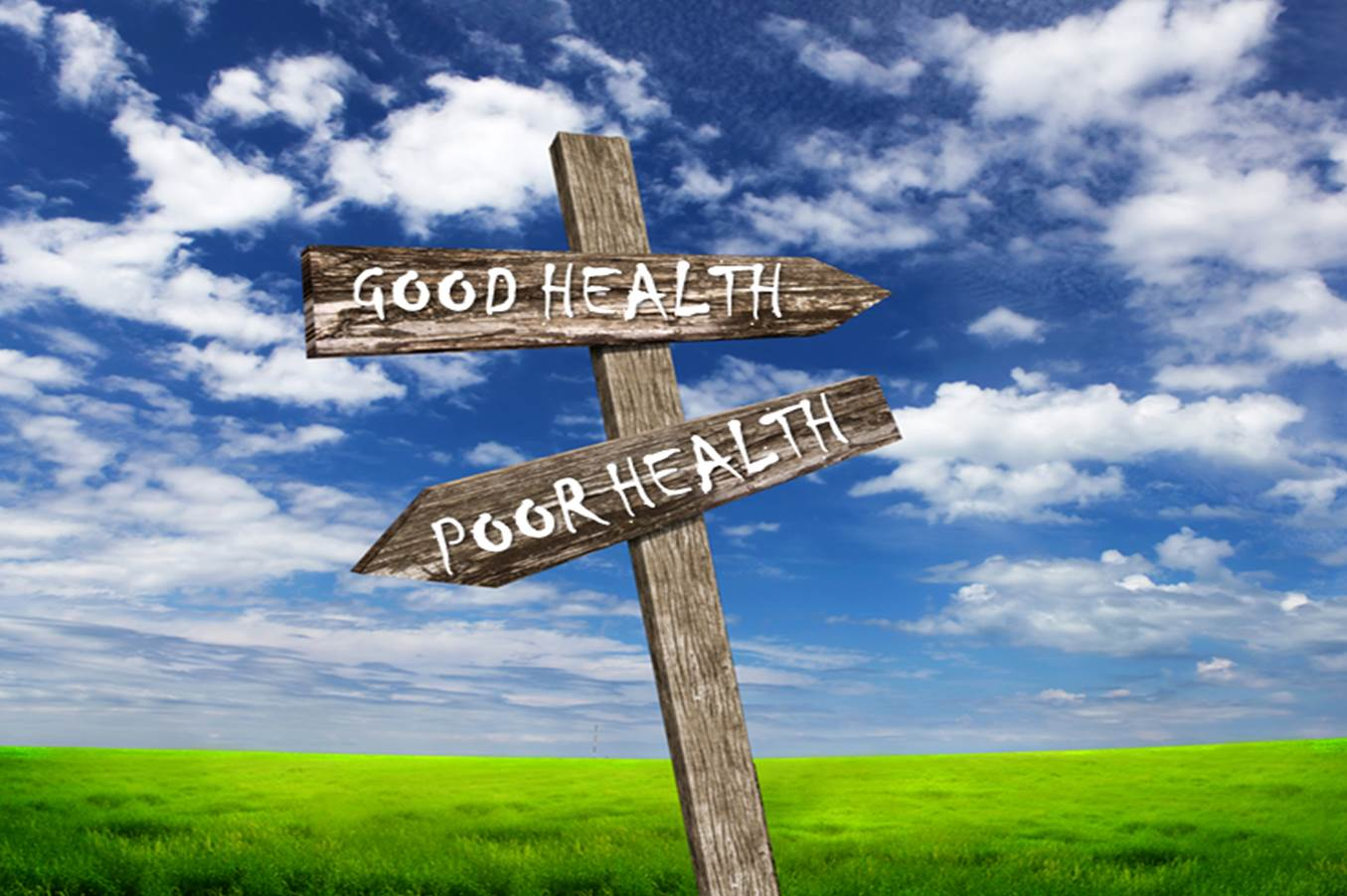 Good-health-poor-health